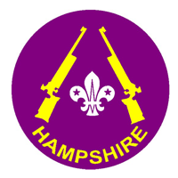 Hampshire Scout County Competition 2019 @ 4th Hiltingbury Scout HQ